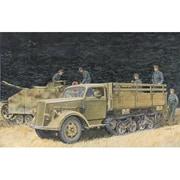 CH6761WW.II ドイツ軍 汎用ハーフトラック マウルティア [1/35スケールプラモデル]