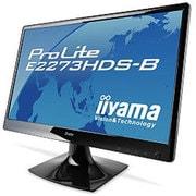 PLE2273HDS-B1 [21.5型 LEDバックライト搭載 ワイド液晶モニター]