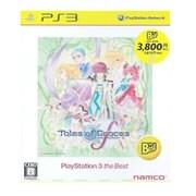 テイルズ オブ グレイセス エフ  PlayStation3 the Best [PS3ソフト]