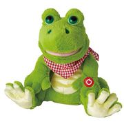 LOE011-Frog [KUCHI-PAKU アニマルスピーカー カエル]