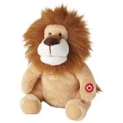 LOE011-Lion [KUCHI-PAKU アニマルスピーカー ライオン]