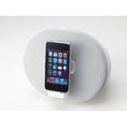 LOE030-WH [iPhone/iPodスピーカー ホワイト]