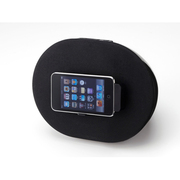 LOE030-BK [iPhone/iPodスピーカー ブラック]