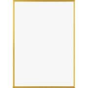 フィットフレーム A1 ゴールド [アルミフレーム]