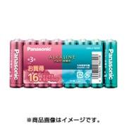 LR6LJ/16SW [アルカリ乾電池 単3形 16本]