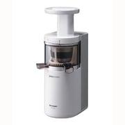 EJ-CP10A-W [スロージューサー juicepresso(ジュースプレッソ) ホワイト系]
