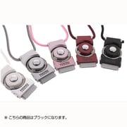 HandLinker Dockコネクター用ネックストラップ iPhone・iPod対応 ブラック