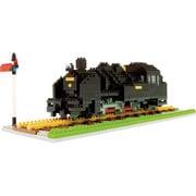 ナノブロック NBM-001 蒸気機関車
