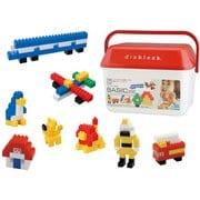 diablock(ダイヤブロック) DBB-03 BASIC 250 [ブロック玩具 対象年齢:3歳~]