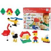 diablock(ダイヤブロック) DBB-04 BASIC 350 [ブロック玩具 対象年齢:3歳~]