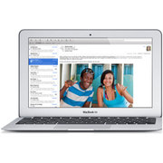 MD223J/A [MacBook Air Intel Core i5 1.7GHz 11.6インチワイド 64GBフラッシュストレージ]