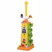 アンパンマン 大きなよくばりタワー