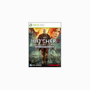 THE WITCHER2 ウィッチャー2 [Xbox360ソフト]
