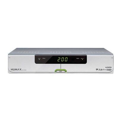 CS-HD300 [スカパー!HD対応チューナー]