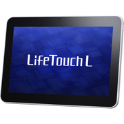 LT-TLX0W1A [LifeTouch L 10.1型ワイド液晶/16GB Android搭載]