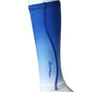 パワーカーフX30 LEG [グラデーション ブルー S]