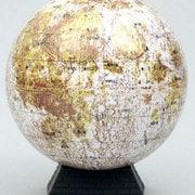 小型月球儀 [8917]
