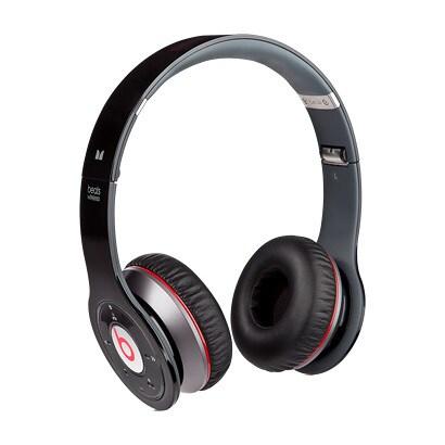 Beats wireless BT ON WIRELS BLK [Bluetoothヘッドホン ブラック]