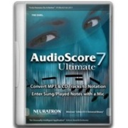 AUDIOSCORE ULTIMATE 7 [Windows/Mac]