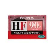 C-90HFB [カセットテープ ノーマルポジション 90分]