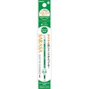 RNJK4-G [NJK-04 プレフィール用ジェルボールペン 0.4mm 替芯 緑]