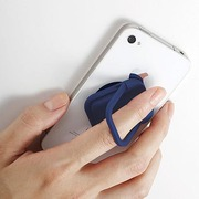 TR-RGRIP-NV [RingGrip for iPhone ネイビー]