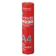 R2F-210A-30N [ファクシミリ感熱記録紙]