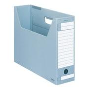 B4-LFD-B [ファイルボックス-FS DタイプB4横 収容幅94mm青]