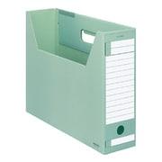 B4-LFD-G [ファイルボックス-FS DタイプB4横 収容幅94mm緑]