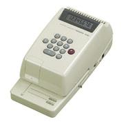 IS-E21 [電子チェックライター]