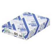 KB-KW35 [インクジェット&レーザープリンター用 KB用紙 共用紙 B5]