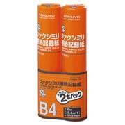 R2F-257B-30-2PN [ファクシミリ感熱記録紙]