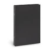 WBF500B [リフィルファイル 聖書サイズ(リング20mm) ブラック]