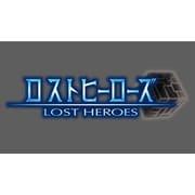 ロストヒーローズ [PSPソフト]