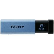 USM8GTL [USB3.0USBメモリーTシリーズ8GBブルー ポケットビット]