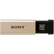 USM32GTN [USB3.0USBメモリーTシリーズ32GBゴールド ポケットビット]
