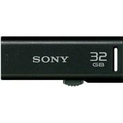 USM32GRB [USBメモリーRシリーズ32GBブラック ポケットビット]