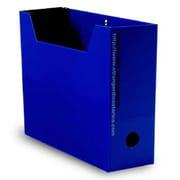 SLD2-51-09 [A4ファイルボックス ブルー]