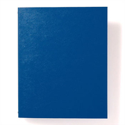 SBD1-AM-09 [A4ファイル4H ブルー]