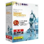 ESET Smart Security V5.2 更新 [Windowsソフト]