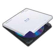 BDR-XD04W [BDXL対応外付型ポータブルBDドライブ パールホワイト]