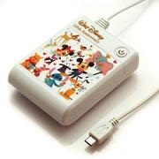 RX-DNYJK717SEL [スマートフォン用電池充電器 単3×4本タイプ セレブレーション]