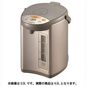 CD-WM40-TC [4.0L電動給湯ポット メタリックブラウン]