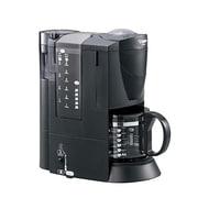 EC-VL60-BA [ミル付きコーヒーメーカー 珈琲通 ブラック]