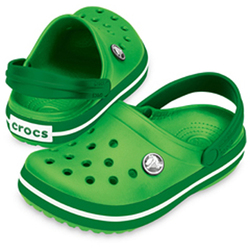 ヨドバシ.com - crocs クロックス crocband kids