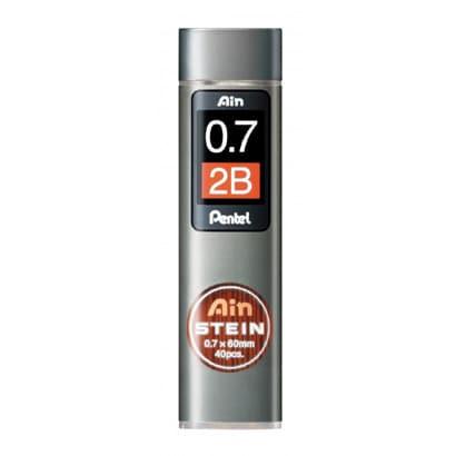 C277-2B [アイン 替え芯 シュタイン 0.7 2B]