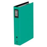 45Wミト [カードホルダー・カーズ(差し替え式)不透明タイプ 45W 1列3段 緑 165枚収納]