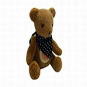 KCMOT-190145 [B.bear モーションスピーカー ブラウン]