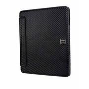 PAD-TSC-13 [ブラック iPad 2 and New iPadケース Thin Folio ? Carbon Fiber]