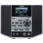 eBand JS-10 [BOSS AUDIO PLAYER with GUITAR EFFECTS]